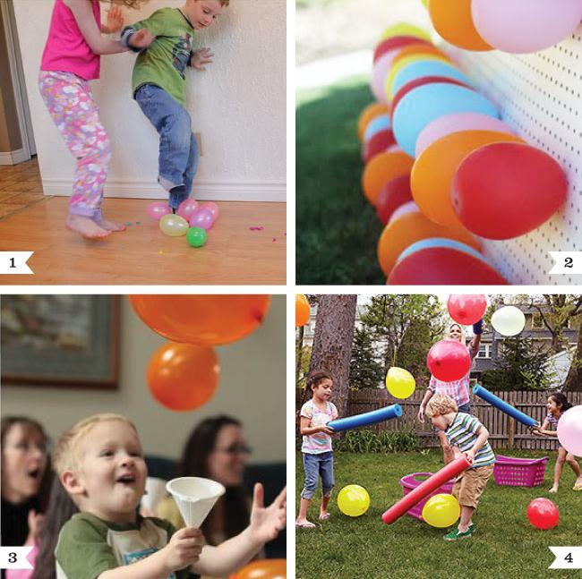 Kids Birthday Party Games: Party Halls For Kid's Birthday Party In North London, Best