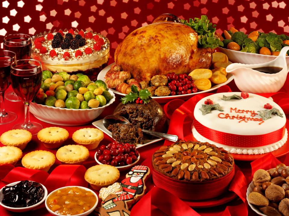 Christmas Foods.Christmas Foods Chennaispice